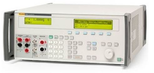 5080A/SC/MEG High Compliance Multi-Product Calibrator