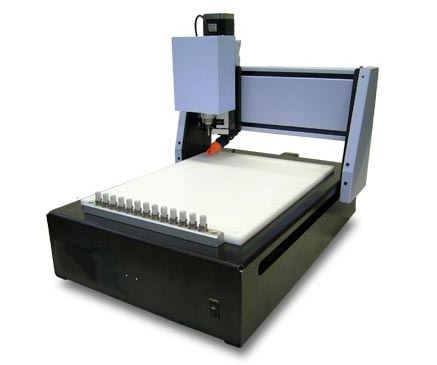 Auto Lab PCB CNC milling machine