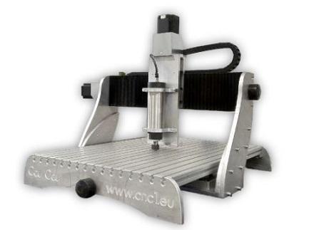 Kompas F-600 CNC milling machine