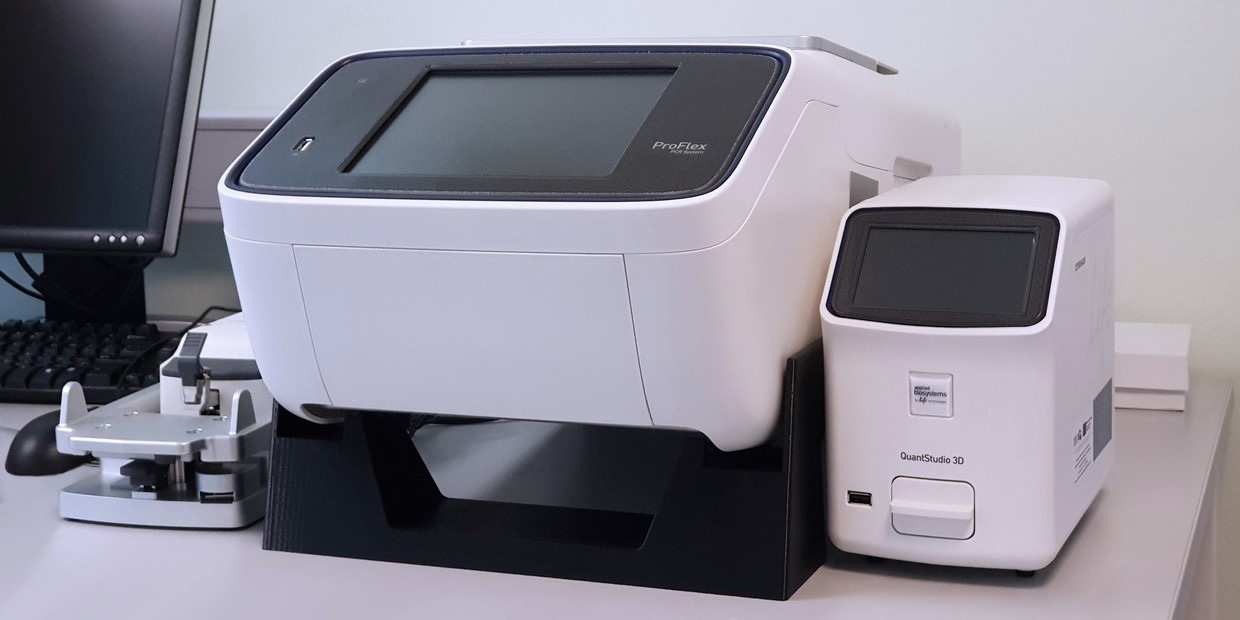 Applied Biosystems ProFlex PCR System