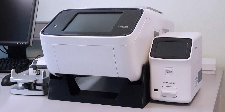 Applied Biosystems ProFlex PCR System