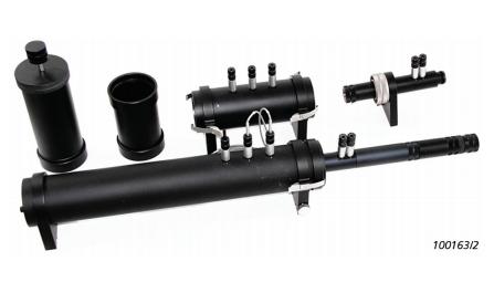 Impedance tube kit