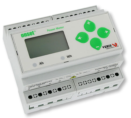 Power & Energy Meter E50B2