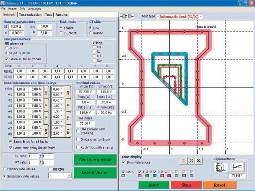 Test & Data Management Software