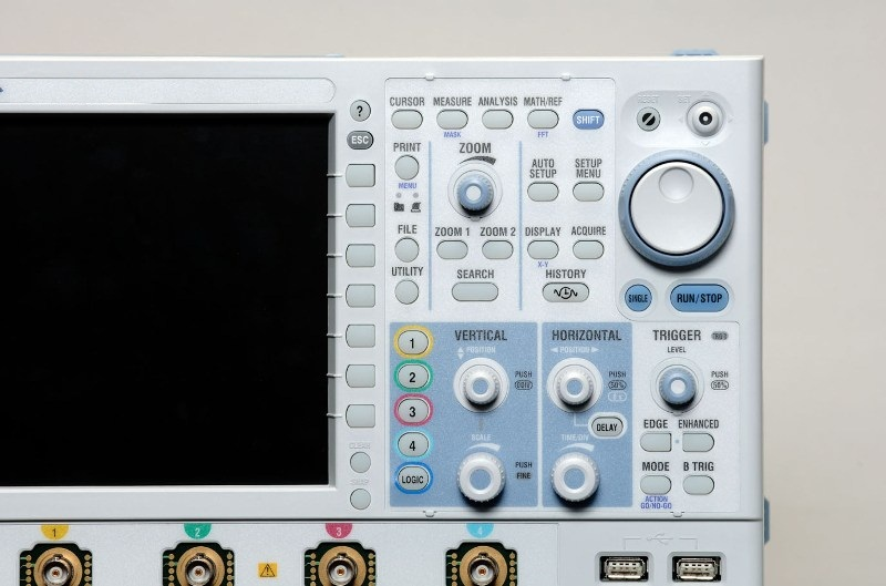 Digital Oscilloscope DLM6054