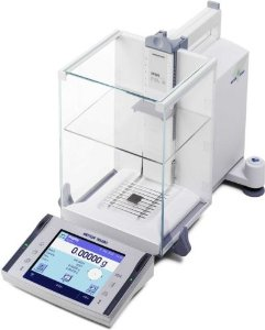 DeltaRange Analytical Balance XP205