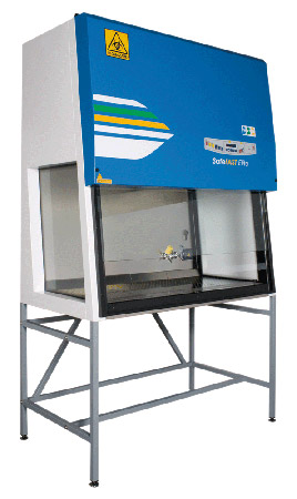 SafeFAST Elite Microbiological Safety Cabinet 218D
