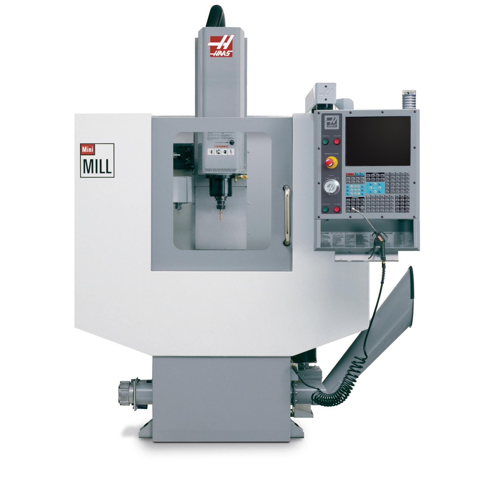 Haas MiniMill CNC