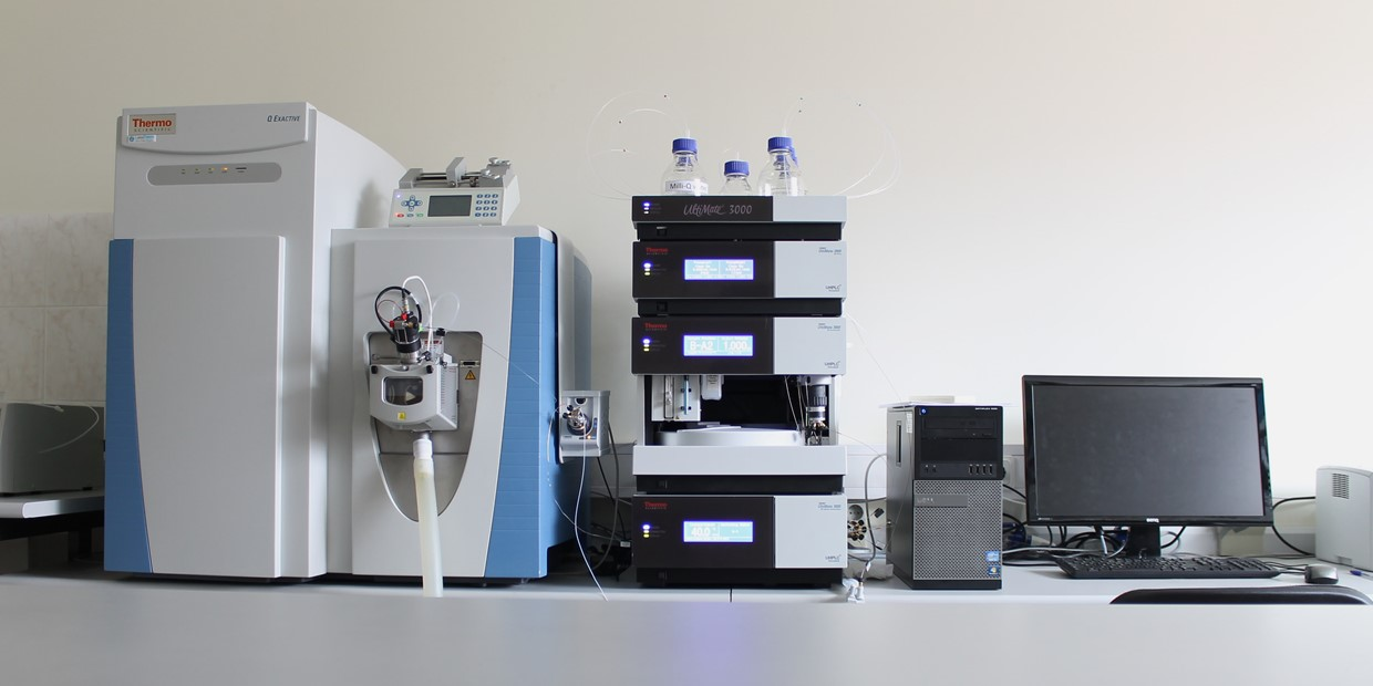 Thermo Q Exactive Uplc Hrms Orbitrap Usescience